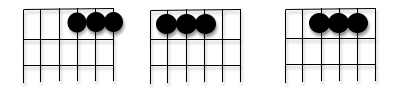 3 note chords1
