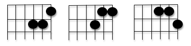 3 note chords2