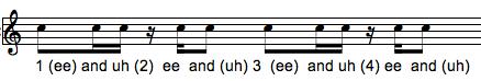 nigerian rhythm