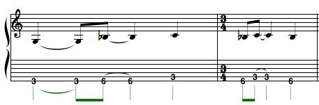 rhythmic riff 2