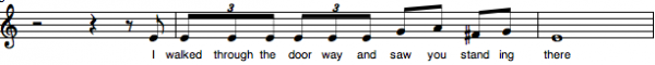 melody_4:4