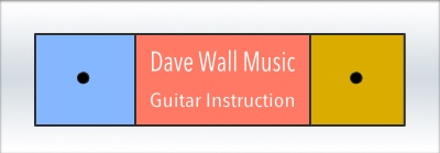 Dave Wall Music | Edmonton Guitar Lessons